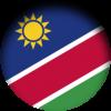 Flag-Namibia